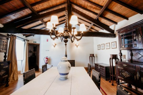 Perre Rural House da regina hotel group em Viana do Castelo