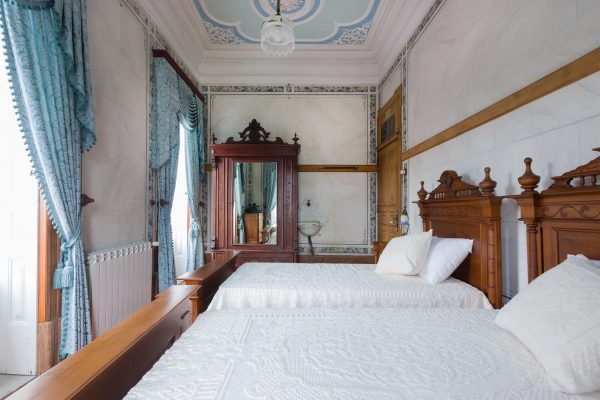 Quinta São Francisco em Viana do Castelo da Regina hotel group
