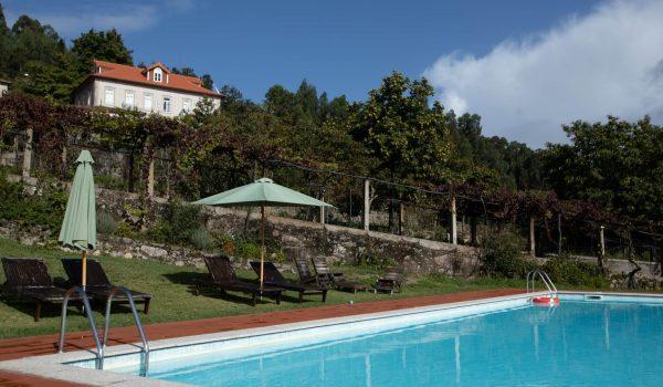 Quinta para férias em Viana do Castelo