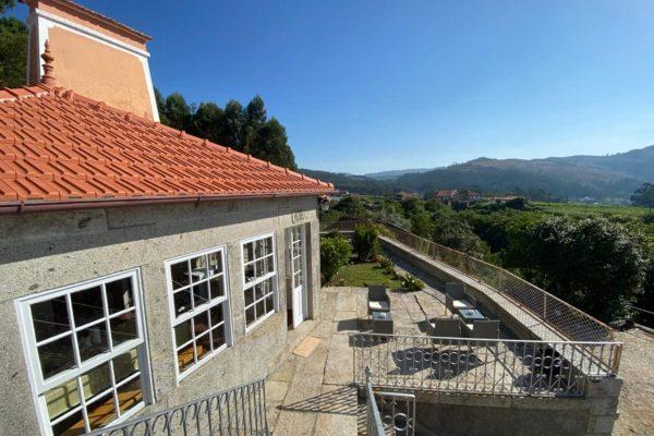 Quinta São Francisco em Viana do Castelo