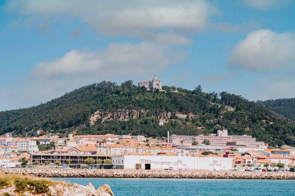 Casas de férias da Regina Hotel Group em Viana do Castelo