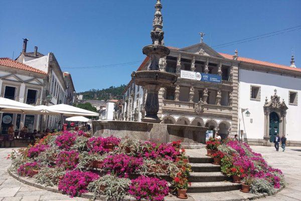 Regina Hotel Group em Viana do Castelo